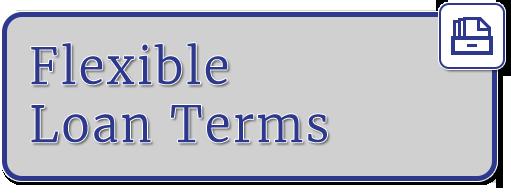 P1 Flexible Loan Terms